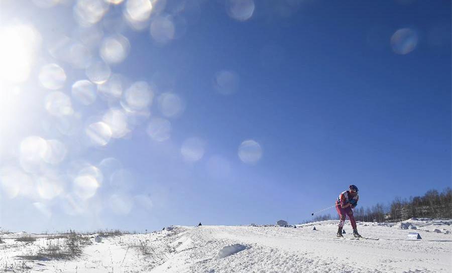 """""""西北優勢""""讓青少年在冬季享受更長""""雪趣"""""""