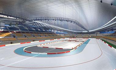 北京冬奧會張家口賽區76個項目將於明年8月底之前全部完工