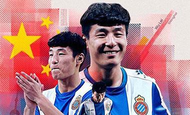 專訪西甲聯盟主席:武磊讓西甲頂級球隊瞄準中國球員