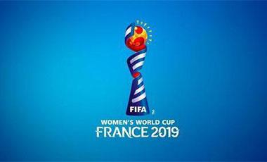 法國女足世界杯官方海報發布