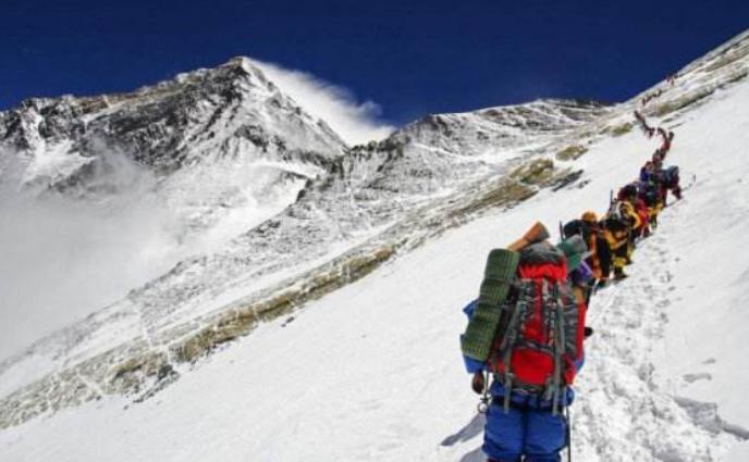 春季登山季節:尼泊爾國內航空公司取消所有從加德滿都出發的山地航班
