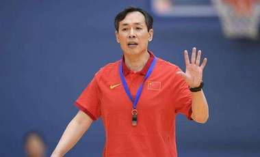 女籃世界杯有僥幸成分 奧運會資格賽必須出線——專訪中國女籃主帥許利民