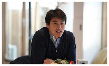 專訪北京中赫國安足球俱樂部總經理李明