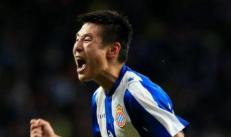 武磊打入西甲第二球 西媒:他是全场最佳