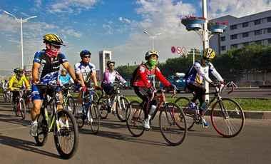 關于自行車賽事品牌如何打造的一點思考