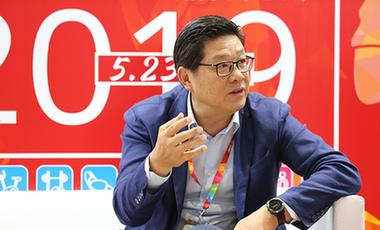 """""""打法升級""""助力中國體育用品業整體進步——訪中國體育用品業聯合會秘書長羅傑"""