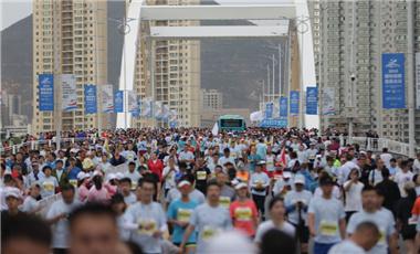 辛體彈:不要因成績丟失事件而丟失對中國馬拉松的信心