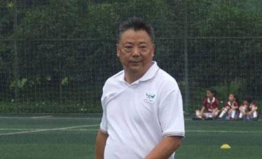 校園是體育人才沃土,中國足球大有希望——專訪中國大學生女足主教練余東風