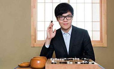 李昌鎬很難超越 想戰勝的只有自己——專訪圍棋手柯潔