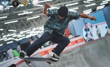 """奧運的""""官方認證""""能推動滑板運動走得更遠嗎?"""