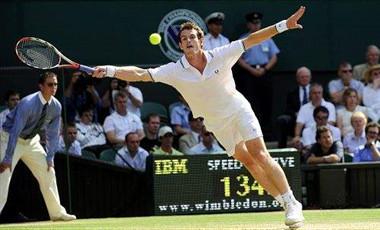 穆雷宣布放棄美網雙打比賽