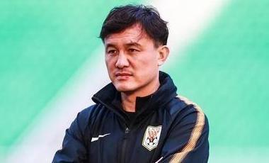 中國足協成立U22國家男子足球隊備戰工作領導小組 郝偉擔任執行教練
