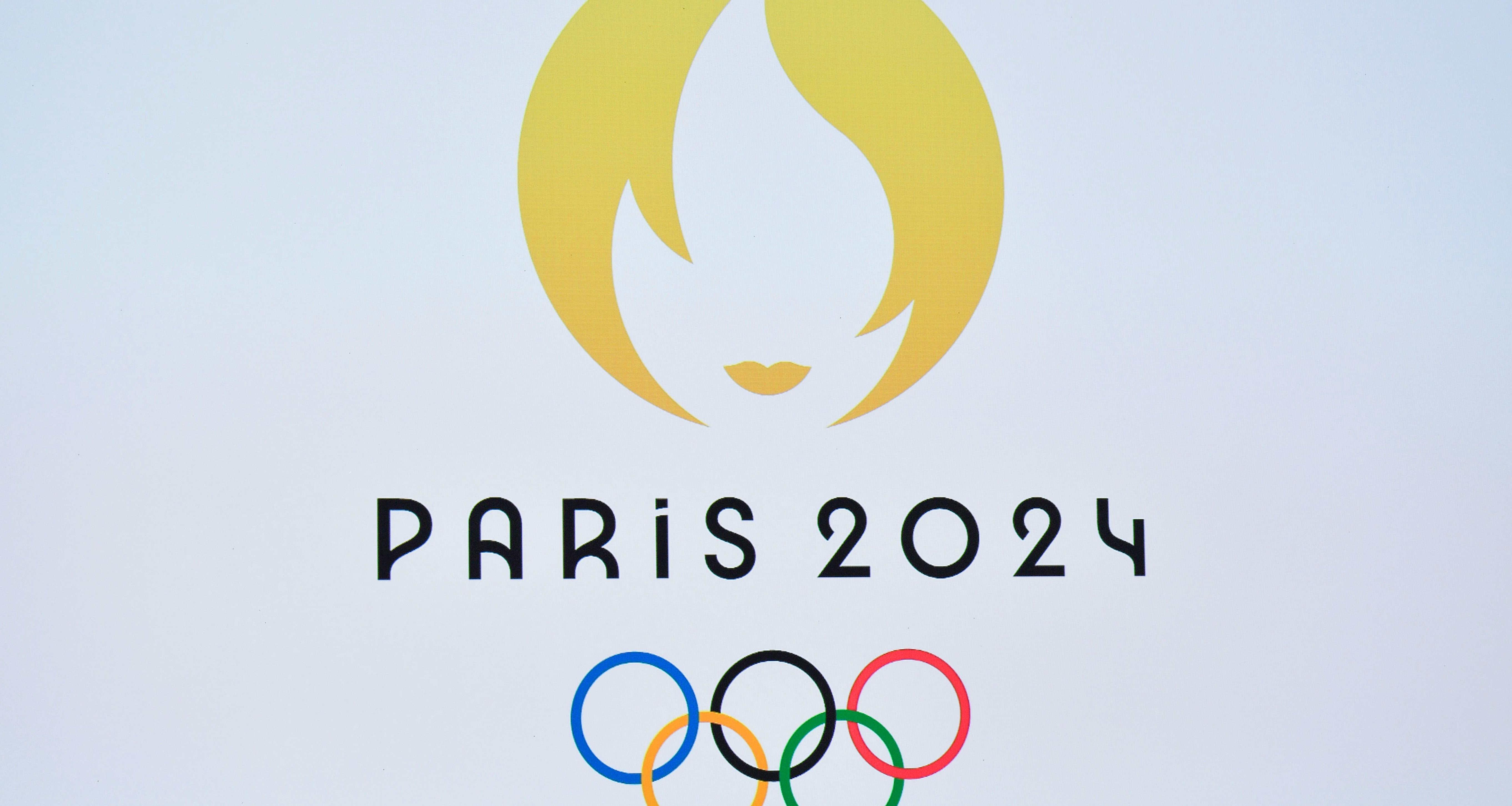 巴黎奧組委發布2024年奧運會和殘奧會會徽