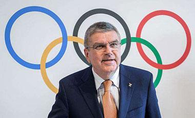 """重返奧運40年,中國講述""""偉大故事""""——專訪國際奧委會主席巴赫"""
