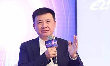為提升中國體育形象而不斷努力——專訪安踏集團總裁鄭捷