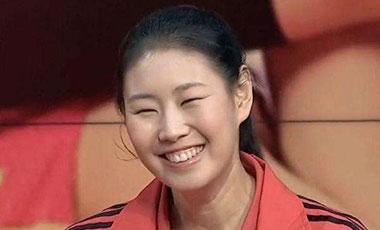 被人需要是一種幸福——專訪女排奧運冠軍顏妮