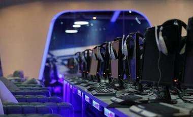 電子競技正在成為遊戲産業新增長點
