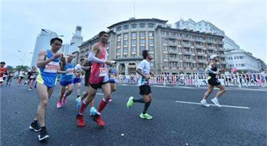 邁進新十年,中國馬拉松跑向何方?
