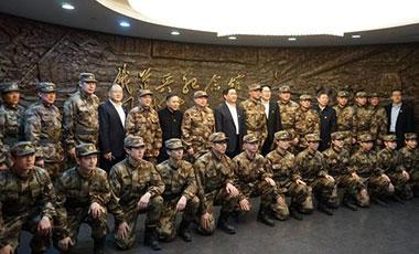 劉國梁:把革命精神帶到東京奧運會賽場