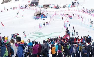 記者手記:山裏城裏,感受瑞士的雪上運動文化