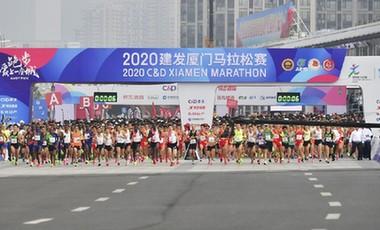國人競速正當時 |競技成績亟待突破,中國馬拉松如何精準破局?