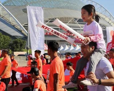 """被疫情按下""""暫停鍵""""的中國馬拉松,如何找到""""重啟鍵""""?——疫情下的馬拉松賽事公司調研(下)"""
