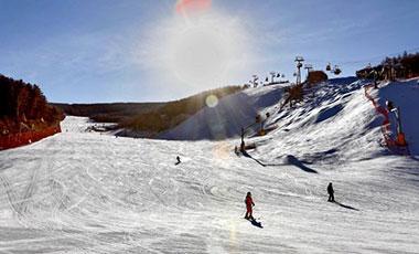北京冬奧會賽區出臺補助措施助冰雪企業渡難關