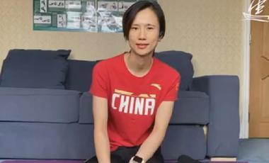 世界冠軍教你健身|徐莉佳帶你練出小蠻腰
