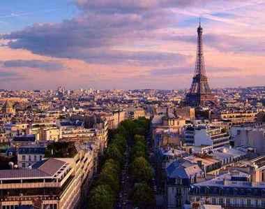 疫情管控升級 巴黎將禁止個人白天戶外運動