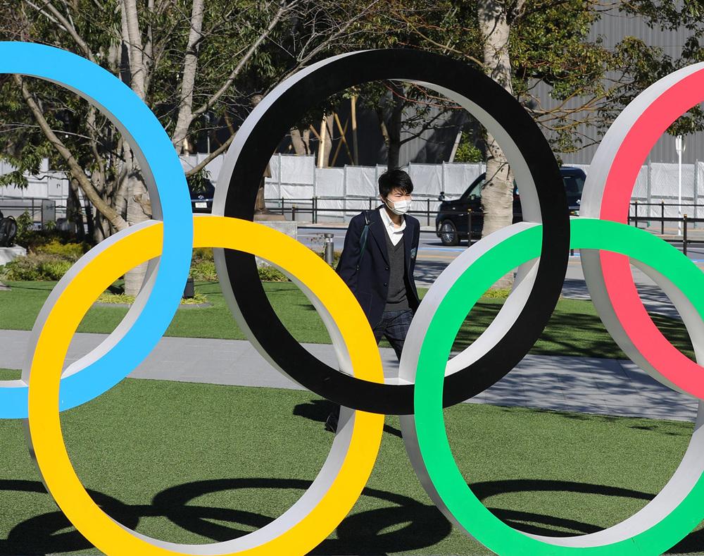 應對緊急狀態 日本關閉奧運訓練基地