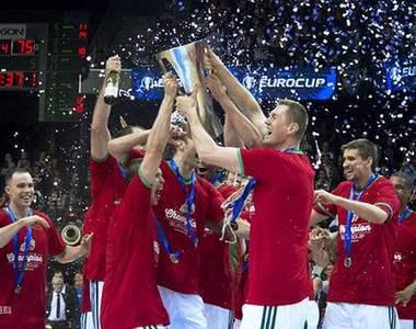 國際籃聯歐洲委員會宣布取消今夏所有歐洲籃球賽事