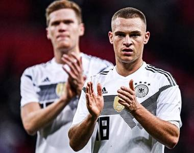 德國足協:停擺時間越長,破産俱樂部越多