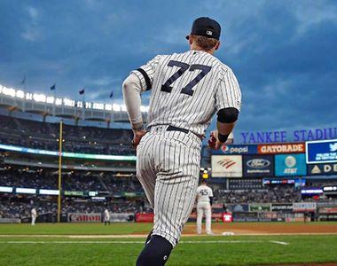 《福布斯》雜志:紐約洋基隊是美職棒最值錢球隊