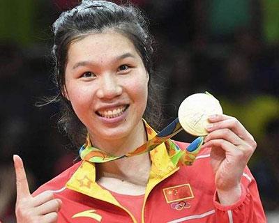 離開的是賽場,離不開的是排球——專訪中國女排奧運冠軍徐雲麗
