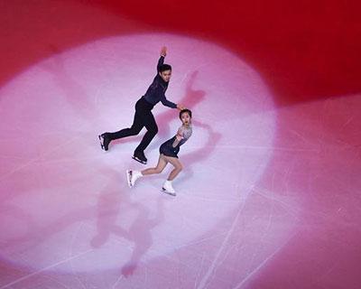 國際滑聯公布新賽季計劃:花滑中國杯繼續落戶重慶 總決賽在北京舉行