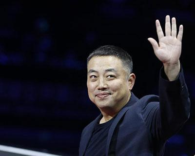 使命在肩 挑戰自我——專訪世界乒乓球職業大聯盟理事會主席劉國梁