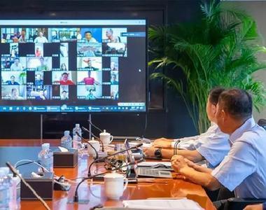 著眼長遠堅定信心,中國田徑協會剛剛召開的這次執委會值得關注