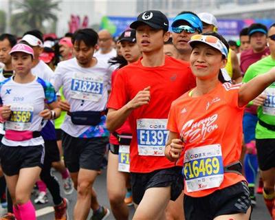 鼓勵國內賽事開拓創新,中國田徑協會開展2019等級賽事及特色賽事評定