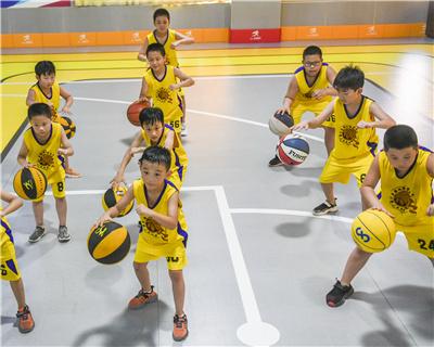 全民健身——河北故城:快樂鍛煉度暑假