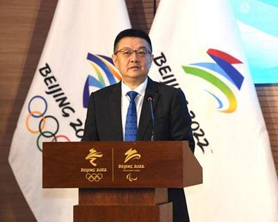 北京冬奧組委發布冬殘奧會競賽項目知識介紹片