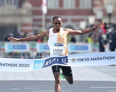2021年東京馬拉松可能推遲到秋天舉行