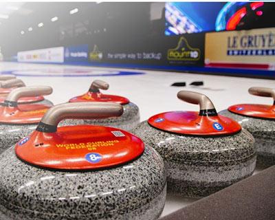 五場冰壺世錦賽資格賽取消 中國女隊進入正賽男隊未獲資格