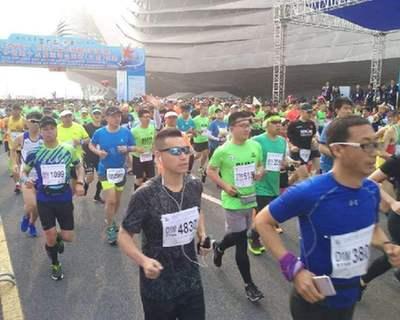 大連3名官員因馬拉松賽事直播不當合作分別獲刑3至4年