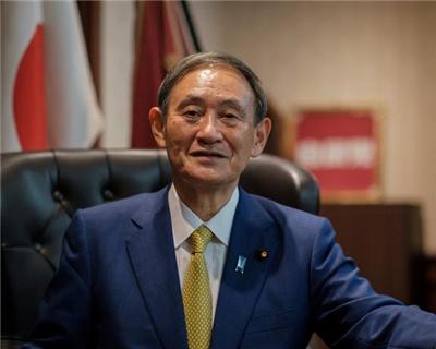 日本新首相或將擔任東京奧組委最高顧問