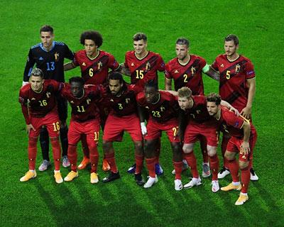 國際足聯排名:比利時仍居首 葡萄牙重回前五