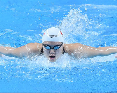 全國遊泳冠軍賽暨東京奧運會達標賽將在青島舉行