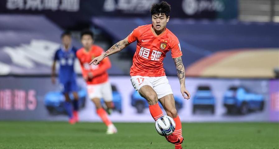 足協杯:廣州恒大淘寶勝河南建業