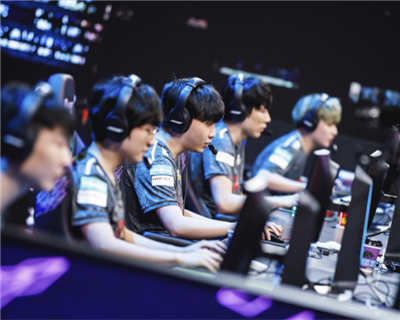 LGD入圍賽闖關成功 晉級英雄聯盟全球總決賽
