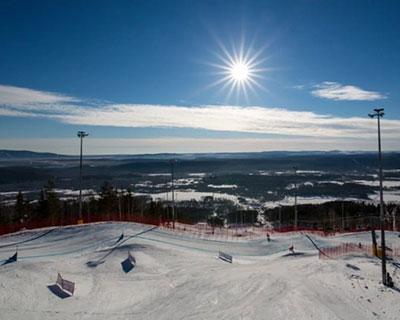 國際雪聯單板及自由式滑雪大跳臺世界杯北京站取消