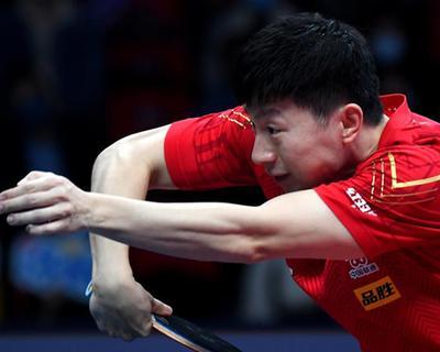 樊振東和馬龍將爭奪國際乒聯總決賽男單冠軍